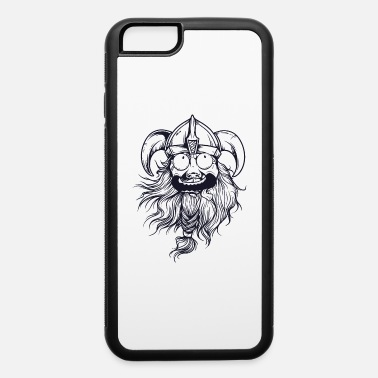 Viking Funny Drooling Viking - iPhone 6 Case
