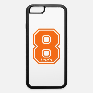 Loves 8 inch - iPhone 6 Case