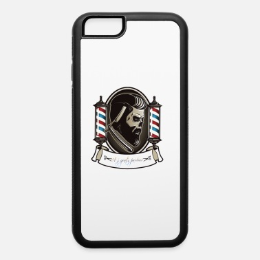 Gent A.j gents parlour - iPhone 6 Case
