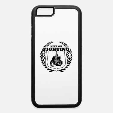 Boxing Match Fighter Boxer Martial Arts Boxing Match Boxing - iPhone 6 Case