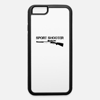 Shooting Sports Sport Shooting Sport Shooting Sport Shooting - iPhone 6 Case