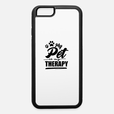 Pet Pet Pet Pet Pet - iPhone 6 Case