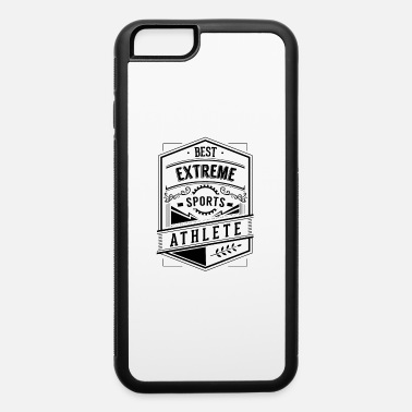 Extreme Sport Extreme Sports - iPhone 6 Case