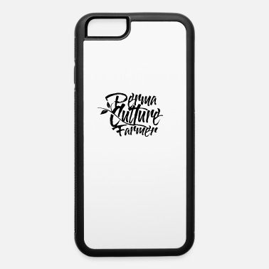 Plant Mom Permaculture - iPhone 6 Case
