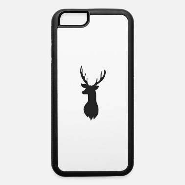 Deer Head Deer Head - iPhone 6 Case