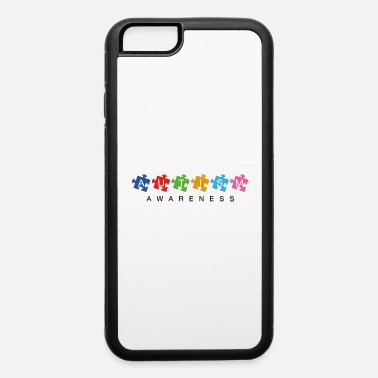 Autism2013 Autism Awareness - iPhone 6 Case