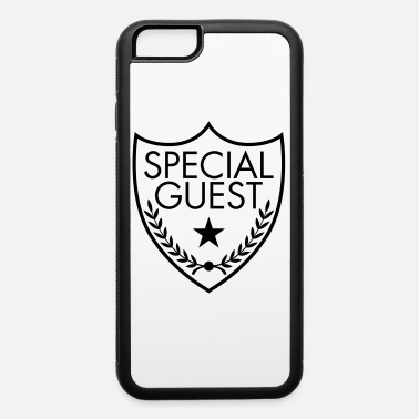 Special Guest - iPhone 6 Case