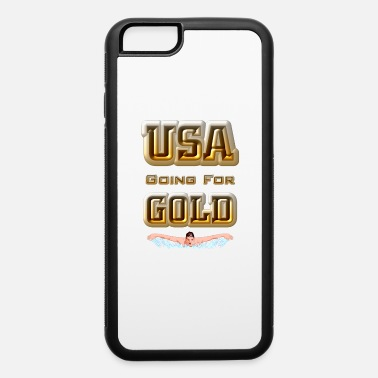 Medal USA Going For GOLD - iPhone 6 Case