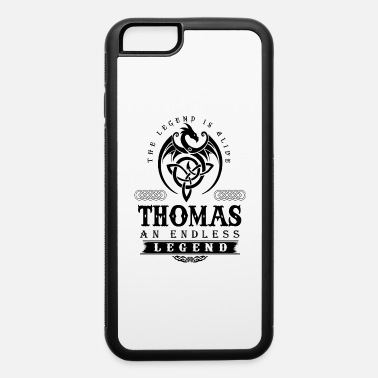 Thomas THOMAS - iPhone 6 Case