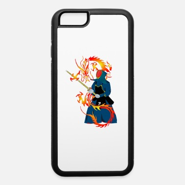 Martial Arts martial arts - iPhone 6 Case