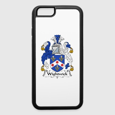 wightwick large - iPhone 6/6s Rubber Case