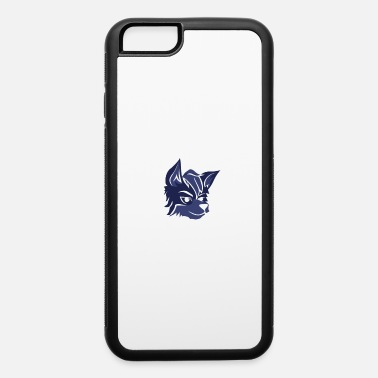 Furry Cute Furries t-shirt for young and old - iPhone 6 Case