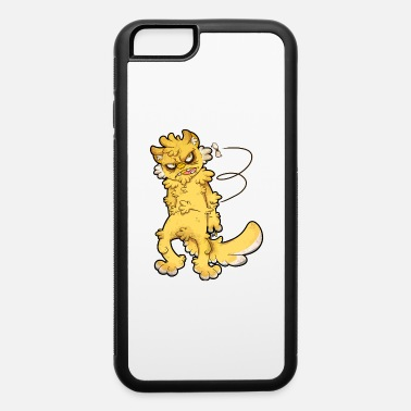 Fly Stupid Fly - iPhone 6 Case