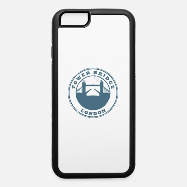 Tower Bridge Marvelous Tower Bridge London - iPhone 6 Case