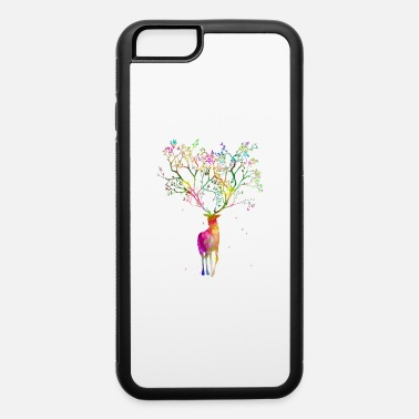 Stag Stag - iPhone 6/6s Rubber Case