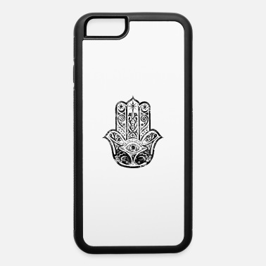 Amulet Hamsa Hand - iPhone 6 Case