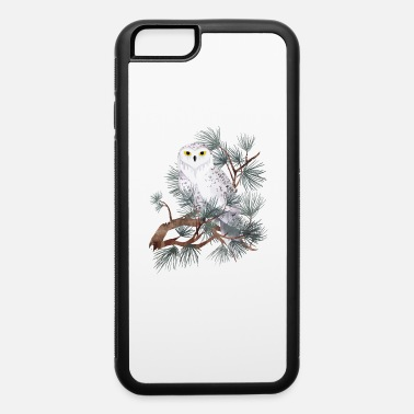 Snowy Snowy - iPhone 6 Case