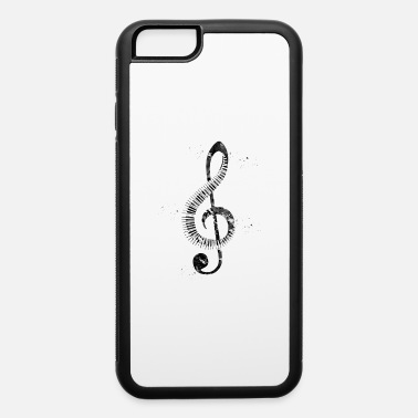 Musical Note Musical note - iPhone 6 Case