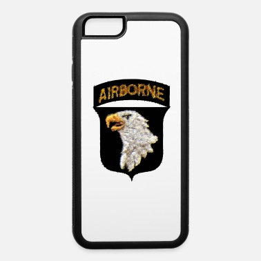 Para 101st AB Type 8 Patch Airborne - WW2 LEFT - iPhone 6 Case