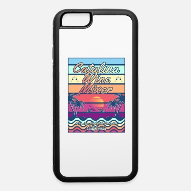 Catalina Wine Mixer Catalina Wine Mixer - iPhone 6 Case