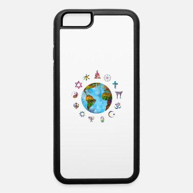 Religion World religions - iPhone 6 Case