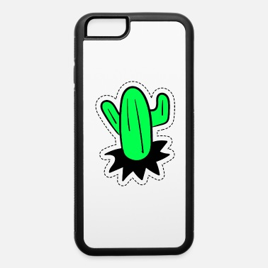 Carton The carton cactus - iPhone 6 Case