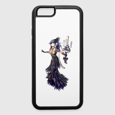 Smite Nox iPhone 6 Case - iPhone 6/6s Rubber Case