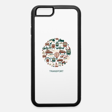 Transport transport - iPhone 6 Case