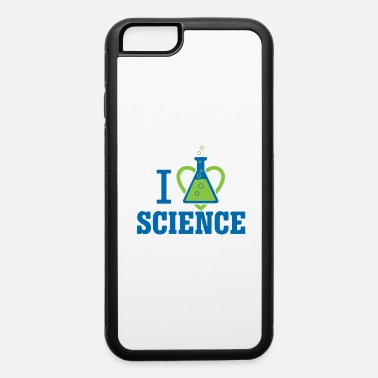 Biology SCIENCE INFORMATIK TECHNOLOGY CHIP - iPhone 6 Case