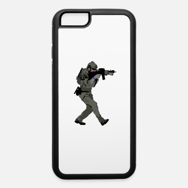 Swat Tactical Operator - iPhone 6 Case