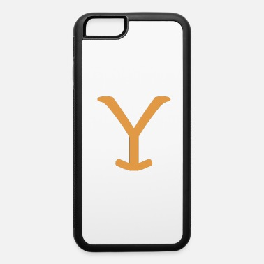 Yellowstone Tv Series Dutton Ranch yellowstone - iPhone 6 Case