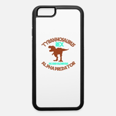 Adult Bird Dino Rex Alpha - iPhone 6 Case