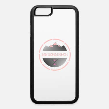 Easy Going Fashion Easy Going Fashion cool brand - iPhone 6 Case