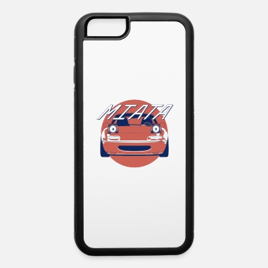 Mazda MX 5 MK1 Car - iPhone 6 Case