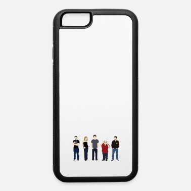 G8 frank reynolds - iPhone 6 Case