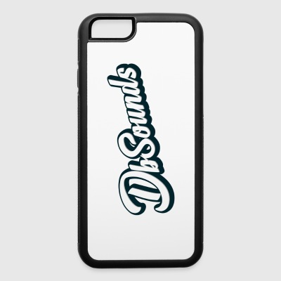 Iphone And Samsung DbSounds Cases - iPhone 6/6s Rubber Case