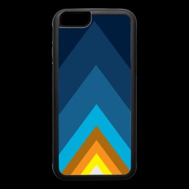 Campfire Heat - iPhone 6/6s Rubber Case