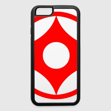 Kyokushin Theme - iPhone 6/6s Rubber Case