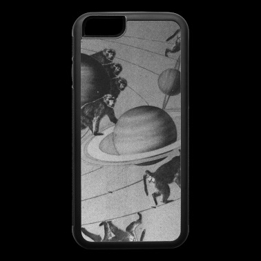 The Baboon Event - iPhone 6/6s Rubber Case