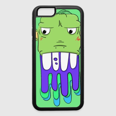 Albert & Smartphone - iPhone 6/6s Rubber Case