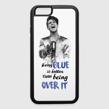 Panic! at the Disco - Being Blue - iPhone 6/6s Rubber Case