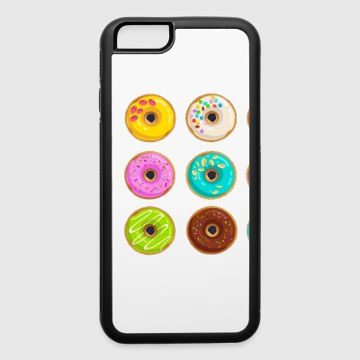 National Doughnut Day 2017 T Shirt - iPhone 6/6s Rubber Case