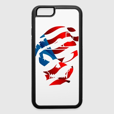 Commander - iPhone 6/6s Rubber Case