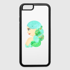braid - iPhone 6/6s Rubber Case