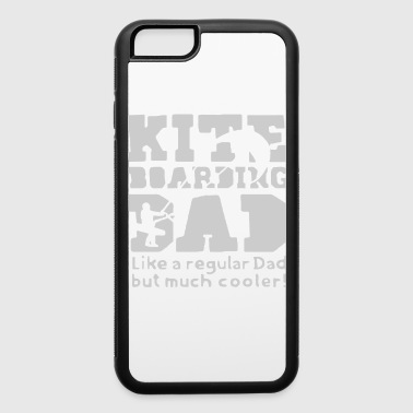 Kiteboarding Dad - iPhone 6/6s Rubber Case