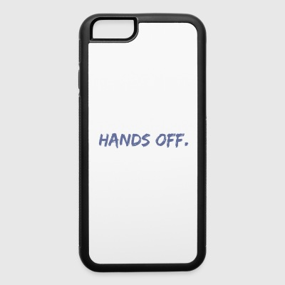 Untitled design 8 - iPhone 6/6s Rubber Case