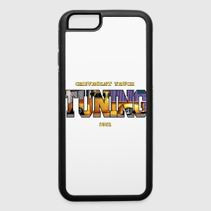 Tuning Truck I - iPhone 6/6s Rubber Case