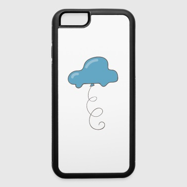 Balloon 1 - iPhone 6/6s Rubber Case
