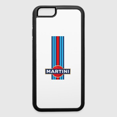 Martini Racing - iPhone 6/6s Rubber Case