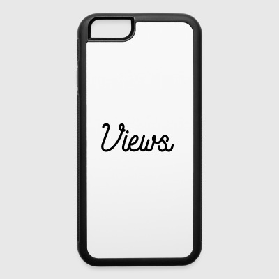 Views - iPhone 6/6s Rubber Case